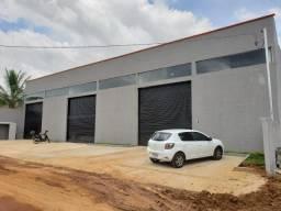 Galpao Setor Parque Oeste Industrial