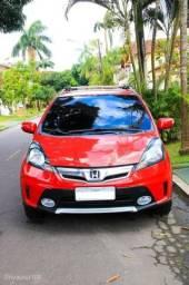 Honda Fit twist Automático - 2012