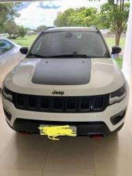 Jeep Compass Trailhawk 2017/18 Diesel - 2018