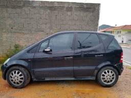 Carro automatico - 2004