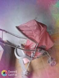 Troco por carrinho de menino