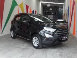 Ford Ecosport 2019 - 2019
