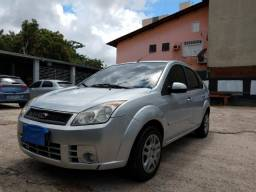 Fiesta 1.6 Class 2008 Com motor novo e com garantia - 2008