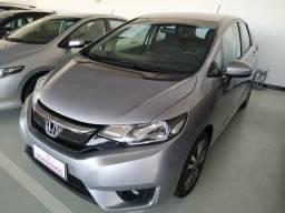 Honda Fit EX 1.5 Flex Automático - 2017
