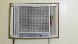 Ar condicionado consul janela