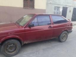 Vendo Um Carro Gol Quadrado - 1994