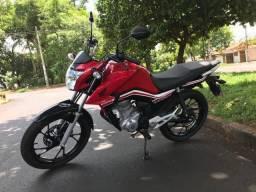Honda Cg 160 Titan Flexone - 2019