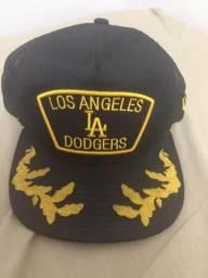 Boné LA Dodgers 484ef9f49e3