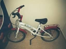 Vendo bike infantil aro 16 R  140 c19e81e372c95