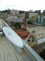 Instalações & Apontamentos De Antenas
