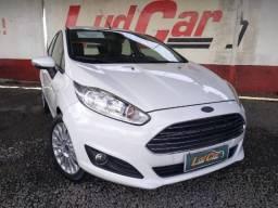 New Fiesta 1.6 Titanio Aut.- 2014 - 2014