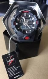 Relógio G-Shock GA-700 modelo novo