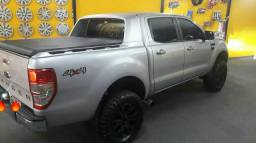 Vendo ranger financiada 2014 limited - 2014