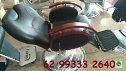 Cadeira Reclinável HI-305 Hot Bittes Cosméticos