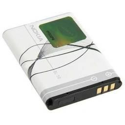 Bateria nokia bld-3 6560 2100 3200 3205 3300 6225 6285 6610  * 7250i