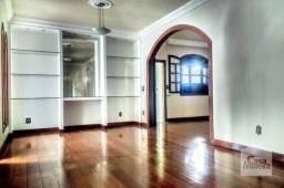 Casa à venda com 5 dormitórios em Alto caiçaras, Belo horizonte cod:247617