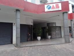Sala para alugar no prédio da OAB