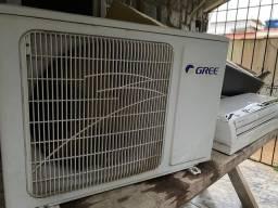 Ar condicionado Split 12 mil BTU