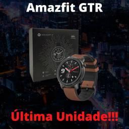 Amazfit GTR Lacrado - Até 6x Sem juros