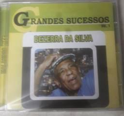 CDs coleção  grandes sucessos