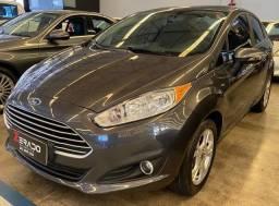 Ford New Fiesta 1.6 Aut