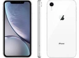 IPhone XR Branco 64gb (Garantia Apple)