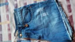 Short jeans Vivane 42