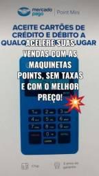 Maquinetas points