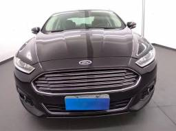 Ford fusion 2.0 titanium fwd 16v gasolina 4p automatica