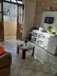 Casa para vender jardim cajazeiras 2/4 escriturada 105.000.00