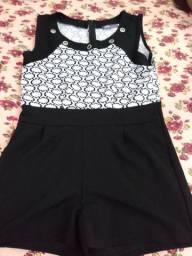3 vestidos novos top