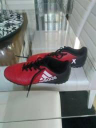 Chuteira Adidas Society 34