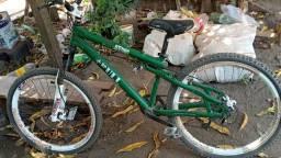 Bicicleta 1000R$