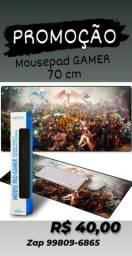 Mousepad GAMER 70cm