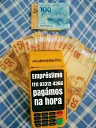 Dinheiro :_: cartão