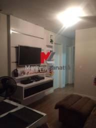 Apartamento à venda com 2 dormitórios cod:1293-AP98058
