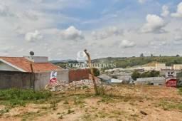 Terreno à venda em Campina do arruda, Almirante tamandaré cod:1308