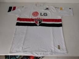 Camisa São Paulo FC Topper 2005