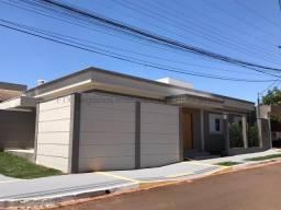 Casa à venda, 2 quartos, 1 suíte, 3 vagas, Conjunto Residencial Estrela do Sul - Campo Gra