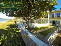 Casa para alugar com 5 dormitórios em Pereque, Porto belo cod:214