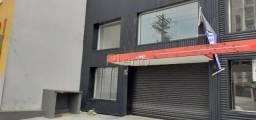 Loja comercial para alugar em Jardim guanabara, Campinas cod:SL026508