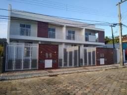 Casa à venda com 2 dormitórios em Nova brasília, Joinville cod:V00902
