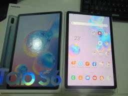 Samsung galaxy tab s6 com garantia até 2021