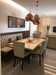 Apartamento com 3 dormitórios à venda, 114 m² por R$ 710.000,00 - Setor Bueno - Goiânia/GO