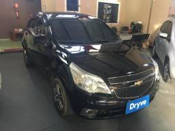 Chevrolet Agile LTZ 1.4 8V Flex 102CV 4x2 4P