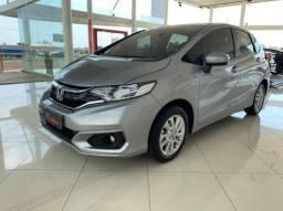 Honda New Fit LX CVT 5P