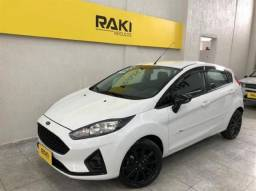 Ford Fiesta 1.6 Ti Vct Flex Se Style Manual