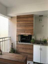 Apartamento com 2 dormitórios à venda, 66 m² - Santa Maria - São Caetano do Sul/SP