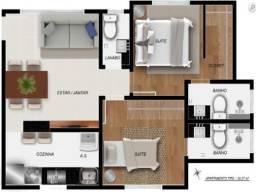 Título do anúncio: Apartamento à venda com 2 dormitórios em Santa efigenia, Belo horizonte cod:19234