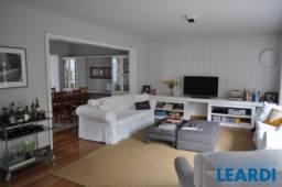 Casa à venda com 3 dormitórios em Jardim paulistano, São paulo cod:575580
